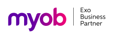 MYOB Exo Business Partner